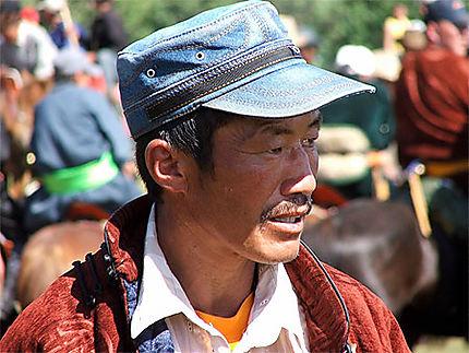 Le mongol