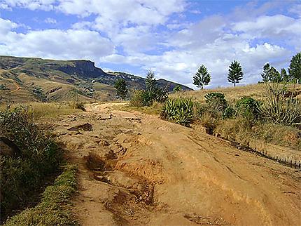 Route malgache