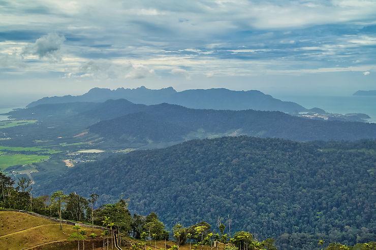 Langkawi : autres excursions et visites
