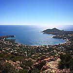 Baie d'Agay