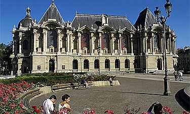 Musée des Beaux-Arts - Palais des Beaux-Arts