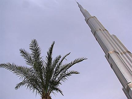 La plus grande tour du monde