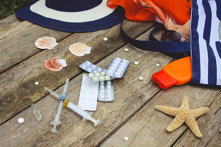 Anti-moustique, purificateur d'eau, protection solaire…