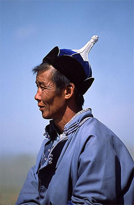Chapeau pointu