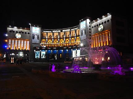 Place Aznavour