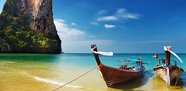 Circuit Indispensable Thaïlande