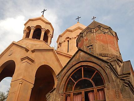 Katoghike St Astvatsatsin