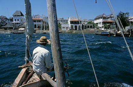 Lamu, la petite Zanzibar