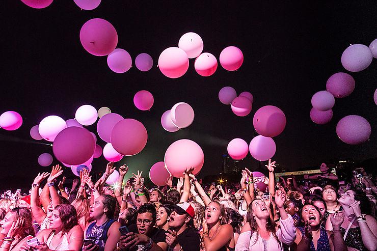 Lollapalooza (États-Unis)