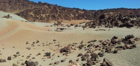 Retour de 11 jours magiques à Tenerife
