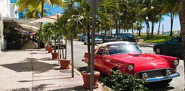 Autotour Soleil de Floride
