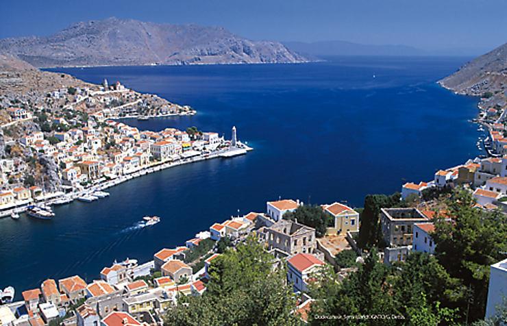 Îles du Dodécanèse : la Grèce aux portes de l'Orient