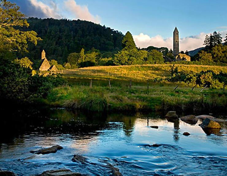 Bilan - Irlande : une année record pour le tourisme en 2016