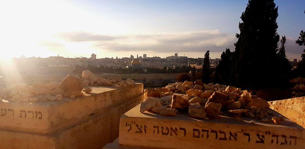 72h à Jérusalem