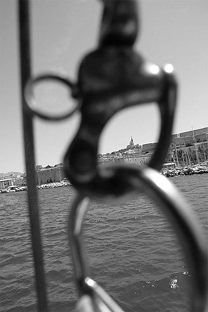 Marseille du Calimera