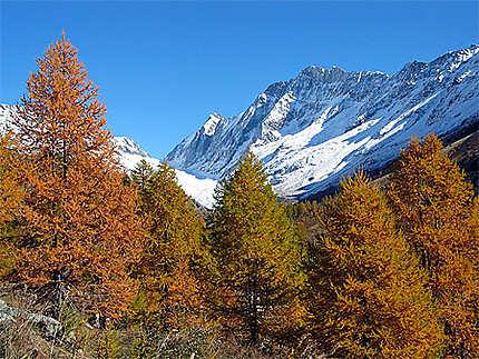 Le Tibet suisse