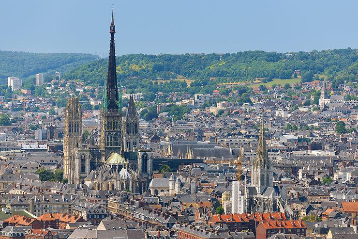 5 coups de coeur en Normandie médiévale