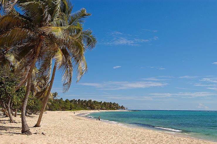 Marie-Galante : l'île tranquille des Antilles