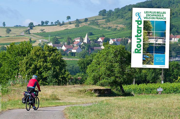 Pour aller plus loin : les guides du Routard sur le vélo en France