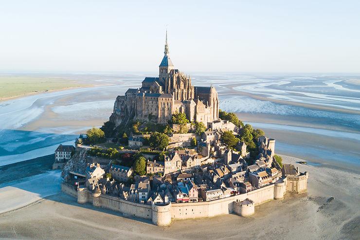 Mont Saint-Michel - Manche
