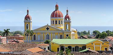 Trésors du Nicaragua - 15 jours