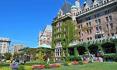 Île de Vancouver (Colombie-Britannique)