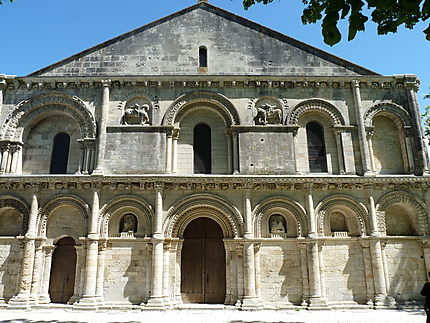 Eglise Notre Dame de Surgères