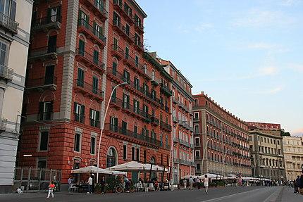 Hôtels du Lungomare
