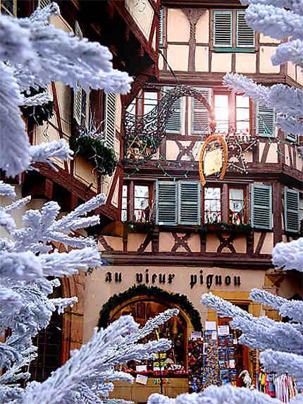 Un Noël à Colmar