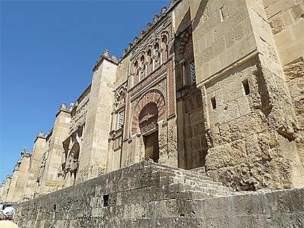La Mosquée et Cathédrale de Cordoue