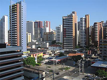 ville de brésil