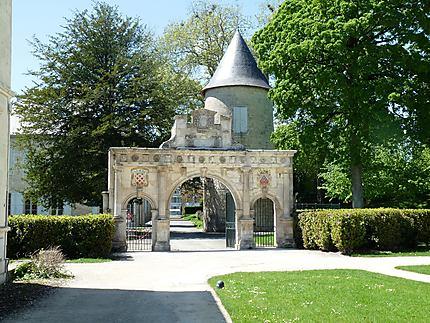 La Tour Hélène
