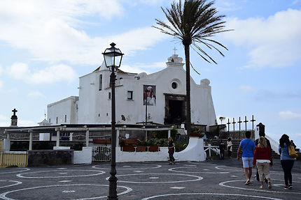 Eglise Santa Maria del Soccorso
