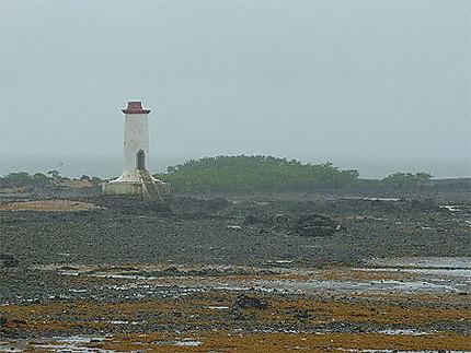 Le phare de Conakry