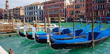 Votre escapade à Venise à petit prix !