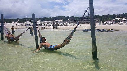 Cool les vacances au Brésil