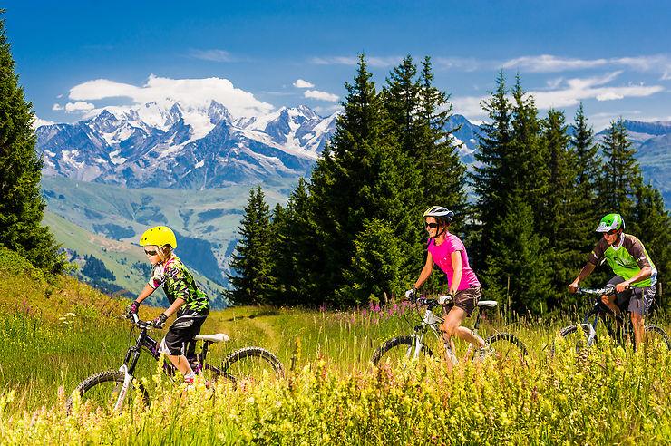 La Savoie, entre vélo et rando