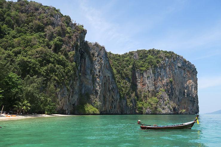 Ko Lao Liang, le secret bien gardé de la mer d'Andaman
