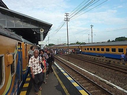 Lempuyangan stasiun Yogyakarta