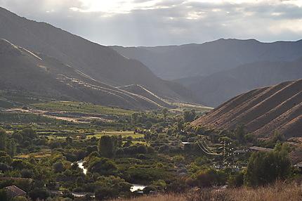 Vallée d'Areni