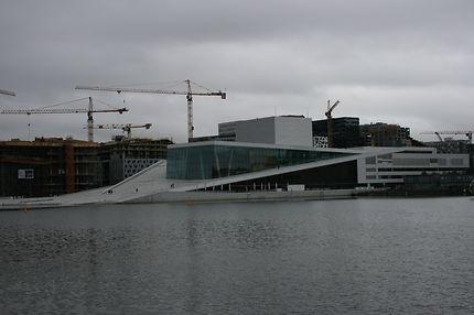 Opera d'Oslo