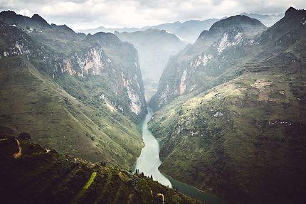 Ha Giang Loop au Vietnam