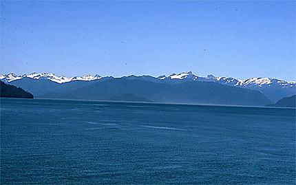 Baie de Wrangel