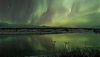 Où voir des aurores boréales ?
