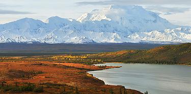 Canada et Alaska hors des sentiers battus