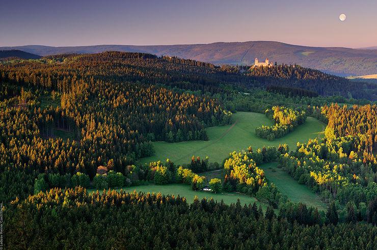Voyage - La République tchèque au naturel : balades dans 4 grands parcs nationaux