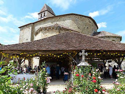 Saint-Pierre de Côle