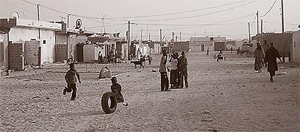 Rue de Nouhadibou
