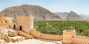 Oman : les essentiels en autotour - 10J/9N