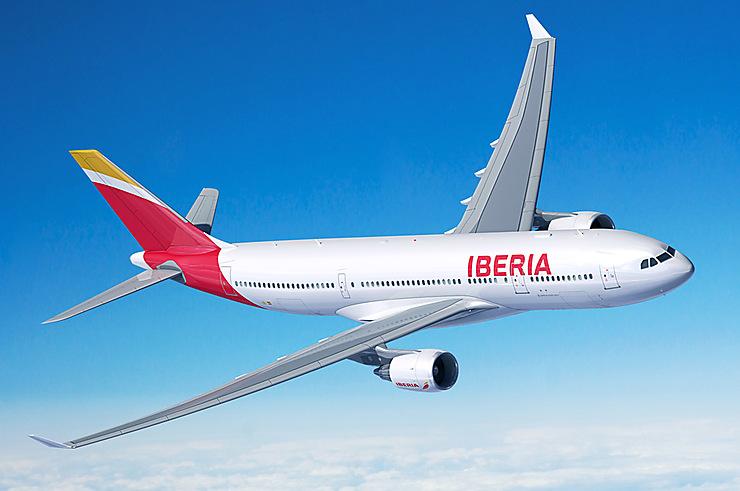 Promo - Iberia : l'Espagne à partir de 98 € et le monde dès 375 € A/R
